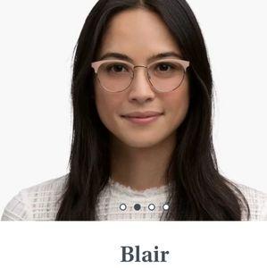 Warby Parker Blair Frames